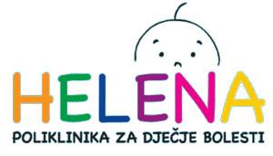 poliklinika helena logo