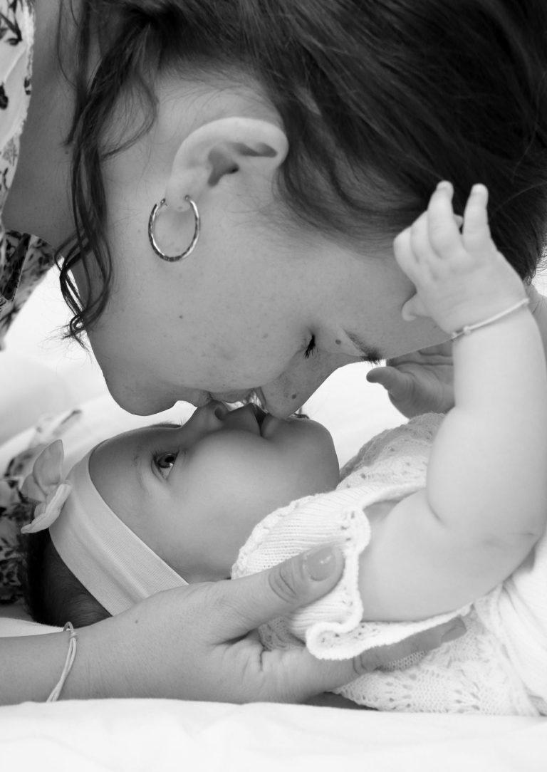 mama i beba davita klik